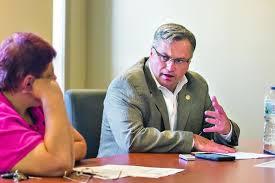 Seeking Vose Money Talks But Candidates Speak On Issues Saukvalley
