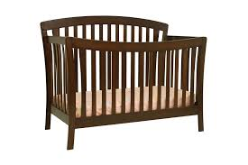 Oak Convertible Crib by Amazon Com Davinci Rivington 4 In 1 Convertible Crib With