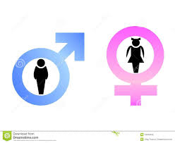 Male Female Bathroom Signs by 18 Male Female Bathroom Signs 125 Funny Amp Creative Toilet