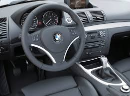 bmw dashboard bmw 1 series coupé review 2007 2013 parkers