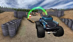play free online monster truck racing games monster truck freestyle android apps on google play