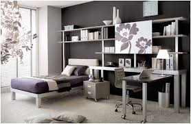 stylish study tables that blend with bedroom interiors