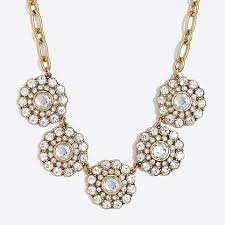 image necklace images Women 39 s jewelry j crew factory
