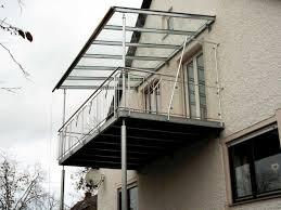 balkon metall überdachungen r m metallbau gmbh co kg