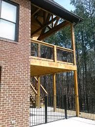 covered porch gallery porch builder birmingham hoover pelham al