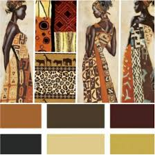 color palette earth tones color in swatches pinterest