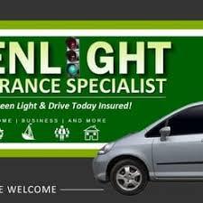Green Light Insurance Specialists 10 Photos Insurance 795