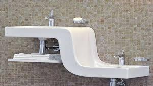Bathroom Vanity Basins by Double Faucet Bathroom Sink Full Size Of Bathroom Sinkbowl