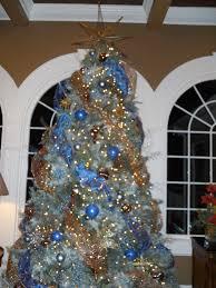 brown blue tree decor s client decor 2011