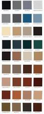 eco stain concrete stain water based color chart paint and