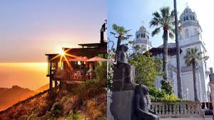 post ranch inn hearst castle package nbc southern california