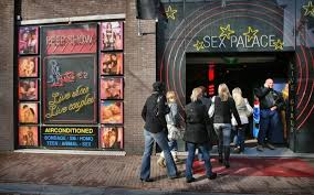 amsterdam red light district prices amsterdam red light district world s oldest announce