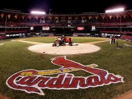the st louis cardinals picked the right league to in