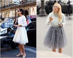 how to make a tulle skirt diy inspiration the tulle skirt aka the skirt for the