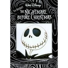 the nightmare before collector s edition dvd