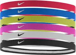 cheap headbands nike 6 pack printed headbands cheap fitness gifts popsugar