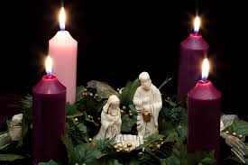 advent wreath meaning symbols customs