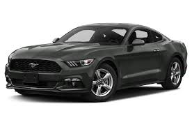 2016 ford mustang 2016 ford mustang information