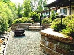Easy Front Yard Landscaping - awesome image of affordable diy front yard landscaping ideas on a