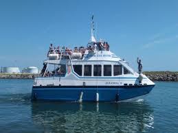 durandal cuisine sea boat trip on the catamaran durandal ii leisure activity in