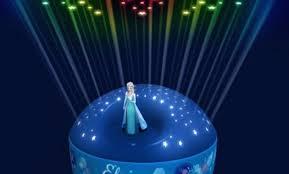 chambre de la reine des neiges deco chambre reine des neiges luxe anniversaire la reine des neiges