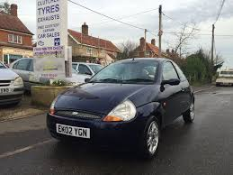 2002 ford ka news reviews msrp ratings with amazing images