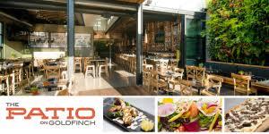 The Patio San Diego Stores And Restaurants Baja Wine Usa