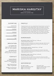 modern resume templates modern resume templates vision simple word template ideastocker
