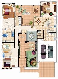 floor plan house design sims 4 house blueprints fresh pretty inspiration ideas 6 modern