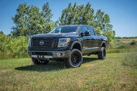 nissan cummins lifted zone new product announcement 132 nissan titan xd lifts blog zone