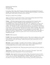 Nonprofit Board Meeting Agenda Template by Non Profit Board Meeting Minutes Template Thebridgesummit Co