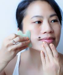 Face Mapping Acne Nyc Skin Care Trend Chinese Eastern Medicine