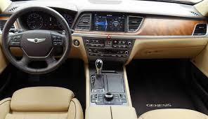 hyundai genesis 5 0 v8 test drive 2015 hyundai genesis v8 the daily drive consumer