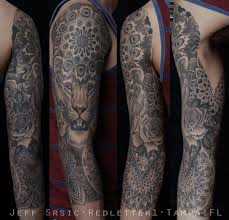 redletter1 u2014 jeff srsic tampa custom tattoo artists
