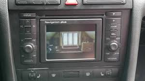 audi a6 c5 2 5 tdi quattro rns d navigation plus dvd youtube