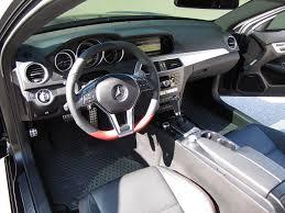 C63 Coupe Interior Matte Black Mercedes C63 Coupe Rare Cars For Sale Blograre Cars
