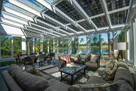 Solar Canopy by Live Under A Solar Roof