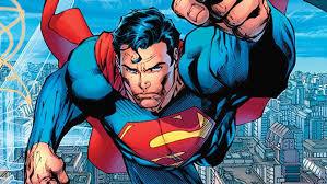 true superman diversity poster