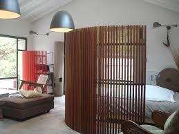 separation pour chambre kitkurly brise vue chambre separation espace maison amenagements