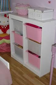 astuce rangement chambre enfant pour decoration la idees ranger solution mansardee modele ado chic
