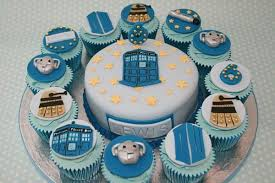 doctor who cake topper doctor who themed cakes