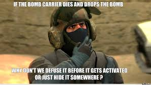 Counter Strike Memes - philosocounter terrorist counter strike know your meme