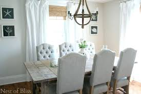coastal dining room sets coastal dining room table summer tour coastal living dining room