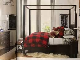 Pottery Barn Toile Bedding Neat Bedding Combination A Mix Of Pottery Barn Alpine Toile