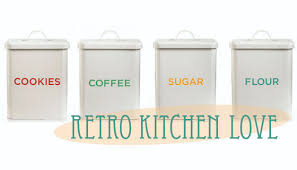 martha stewart kitchen canisters martha stewart vintage storage canisters from macys photo credit