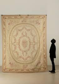 tappeto aubusson tapis d aubusson tapis antiquit礬s dimanoinmano it