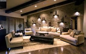 beispiele wandgestaltung innenarchitektur geräumiges wohnzimmer wandgestaltung beispiele