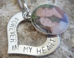 in loving memory lockets memory necklace etsy