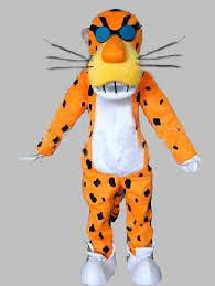 Halloween Costumes Chester Buy Wholesale Chester Cheetah Mascot Costume China