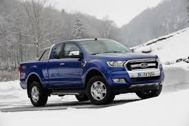 Ford Ranger Design Gallery Of Ford Ranger Limited